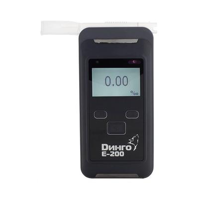 Динго E-200